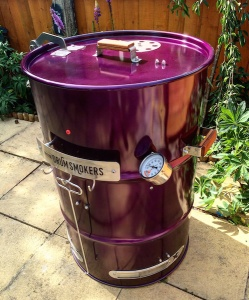 purple drum side