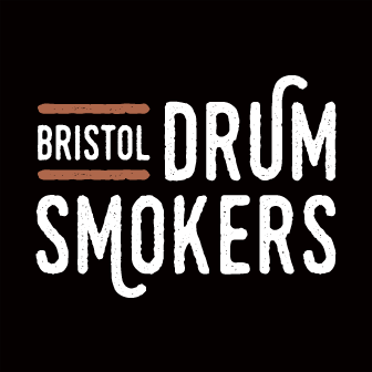 Bristol Drum Smokers logo