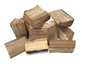 Smoking Wood Chunks