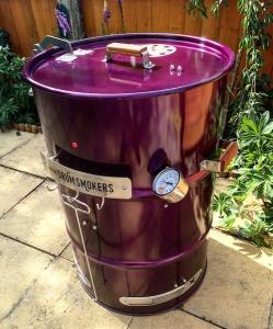 purple drum side
