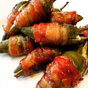 Jalapino Poppers